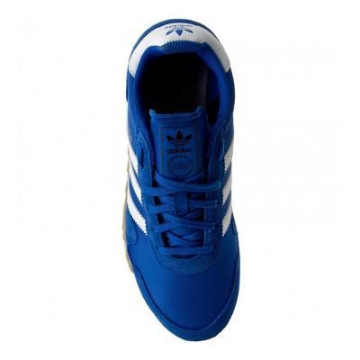 Pantofi sport barbati Adidas Originals HAVEN albastru4
