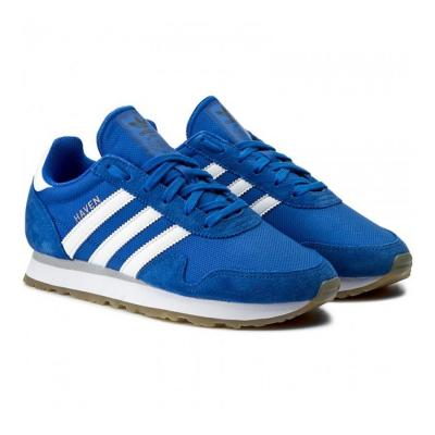 Pantofi sport barbati Adidas Originals HAVEN albastru6