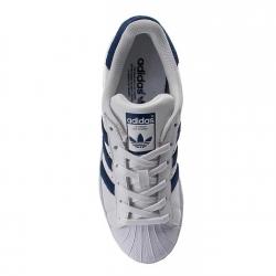 Pantofi sport barbati Adidas Originals SUPERSTAR alb/alb4