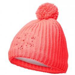 Caciula fete Ice Peak Marja roz