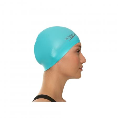 Casca Inot Speedo Silicon Moulded Aquatic - ONESZ1