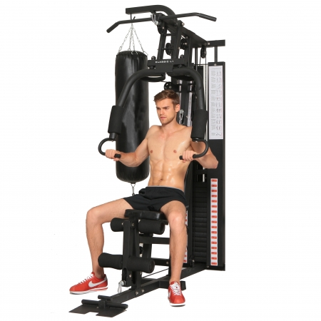 Aparat multifunctional fitness Orion Classic L12