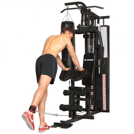Aparat multifunctional fitness Orion Classic L111