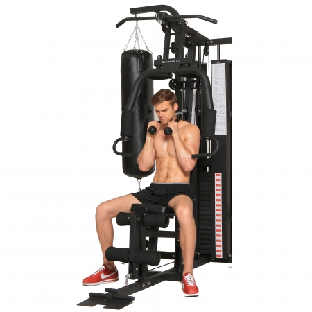 Aparat multifunctional fitness Orion Classic L14