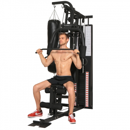 Aparat multifunctional fitness Orion Classic L15