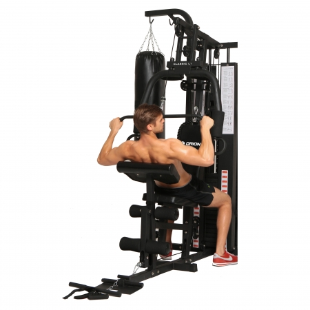 Aparat multifunctional fitness Orion Classic L16
