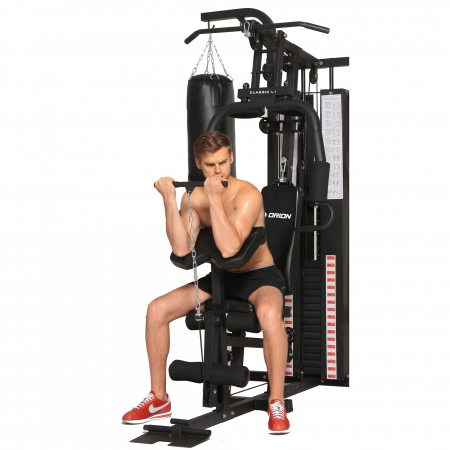 Aparat multifunctional fitness Orion Classic L17