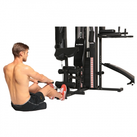 Aparat multifunctional fitness Orion Classic L18