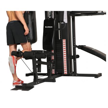 Aparat multifunctional fitness Orion Classic L1 resigilat10