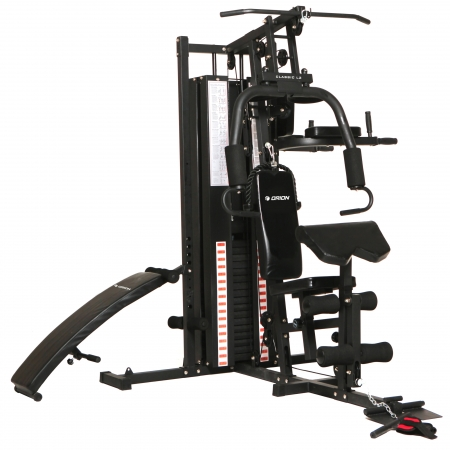 Aparat multifunctional fitness Orion Classic L21