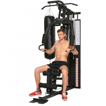 Aparat multifunctional fitness Orion Classic L32