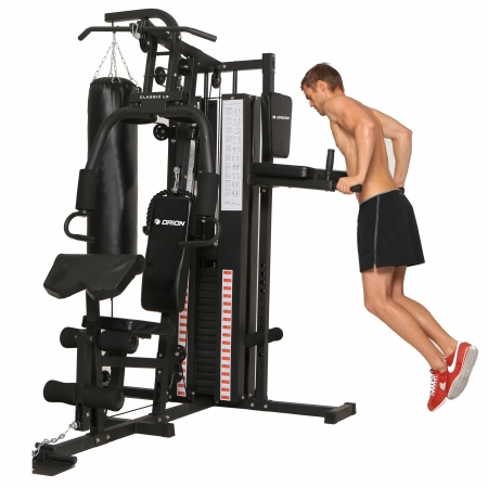 Aparat multifunctional fitness Orion Classic L314