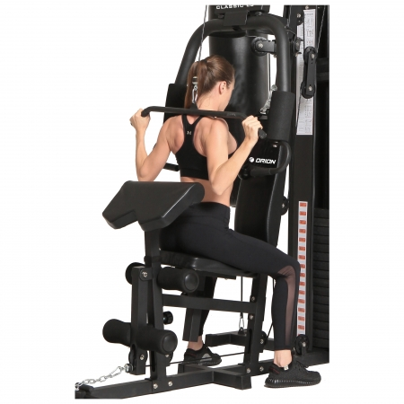 Aparat multifunctional fitness Orion Classic L317