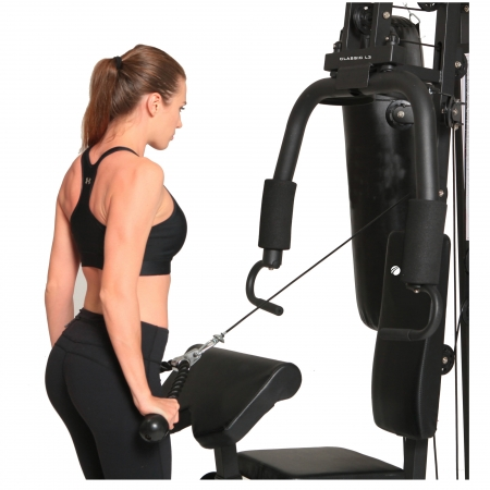 Aparat multifunctional fitness Orion Classic L318