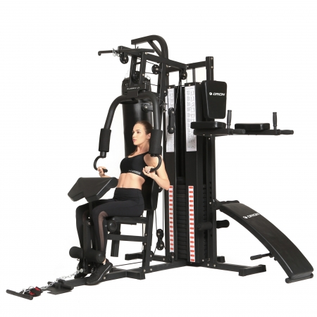 Aparat multifunctional fitness Orion Classic L319