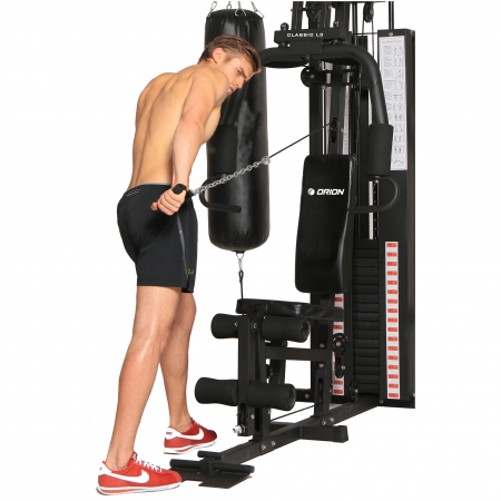 Aparat multifunctional fitness Orion Classic L320