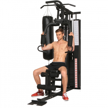 Aparat multifunctional fitness Orion Classic L33