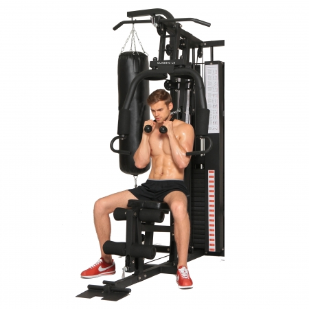 Aparat multifunctional fitness Orion Classic L34