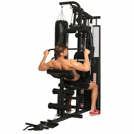 Aparat multifunctional fitness Orion Classic L36