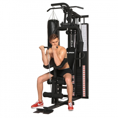 Aparat multifunctional fitness Orion Classic L37