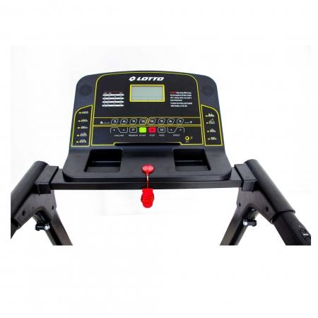 Banda de alergat electrica Lotto Fitness Corso 32
