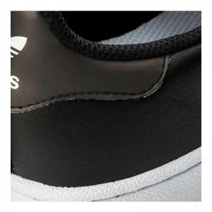 Pantofi sport dama Adidas Originals SUPERSTAR negru/negru/alb2