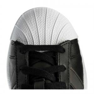 Pantofi sport dama Adidas Originals SUPERSTAR negru/negru/alb3