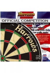 Darts-Harrows Darts (Oficial competition)
