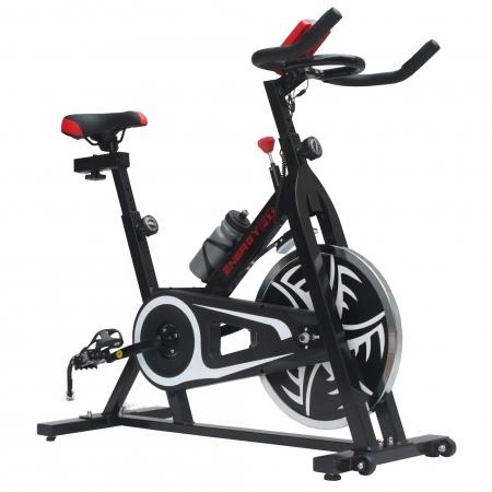 Bicicleta spinning Energy Fit EF200 resigilata