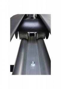 Ergometru eliptic profesional Tunturi Platinum2
