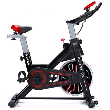 Bicicleta spinning Orion Force C22