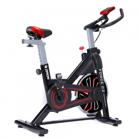 Bicicleta spinning Orion Force C23