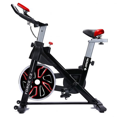 Bicicleta spinning Orion Force C24