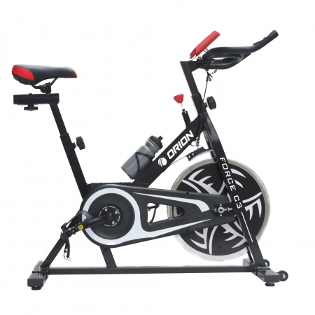 Bicicleta spinning Orion FORCE C32