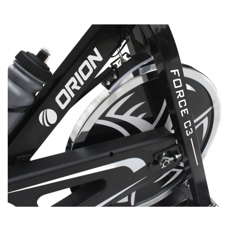 Bicicleta spinning Orion FORCE C37