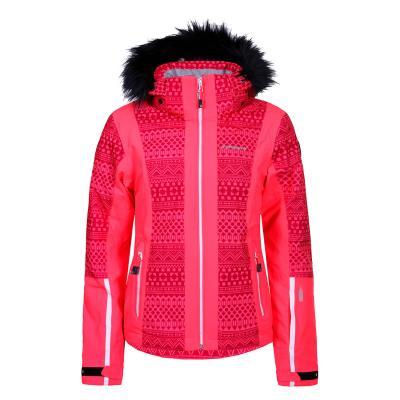 Geaca ski femei Ice Peak Nancy roz0
