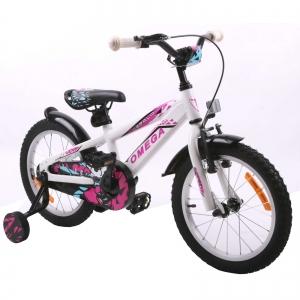 Bicicleta copii Omega Gerald 16