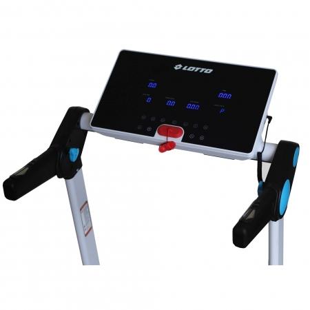 Banda de alergat electrica Lotto Fitness Homerun1