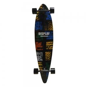 Longboard Sporter 221009-c0