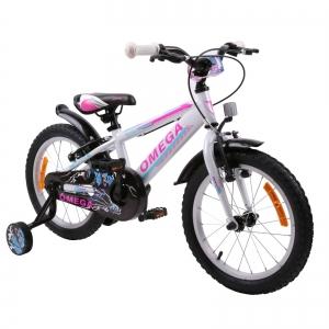 Bicicleta copii Omega Master 16