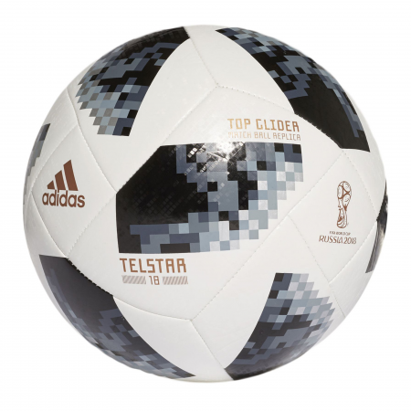 Minge fotbal Adidas TOP GLIDER WORLD CUP