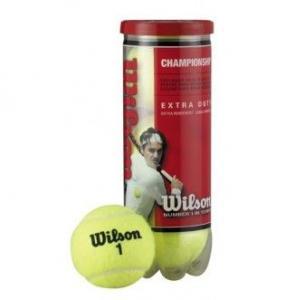 Mingi tenis Wilson Championship
