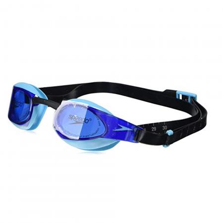 Ochelari inot adulti Speedo Fastskin Elite negru/albastru1