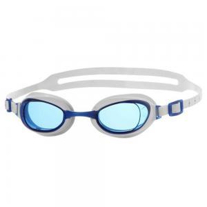 Ochelari inot aqua pure Speedo alb/albastru