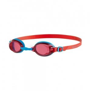 Ochelari inot copii Speedo Jet V2 albastru/rosu0