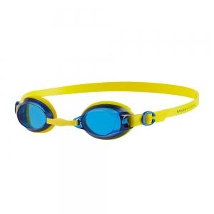 Ochelari inot copii Speedo Jet V2 galben/albastru0