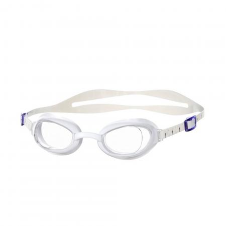 Ochelari inot femei Speedo AquaPure Goggle alb0