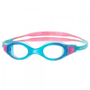 Ochelari inot Futura Biofuse Junior albastru/roz0