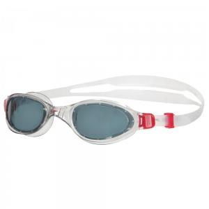 Ochelari inot Speedo pentru adulti Futura red/smoke0
