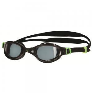 Ochelari inot Speedo pentru copii Futura Plus verzi0
